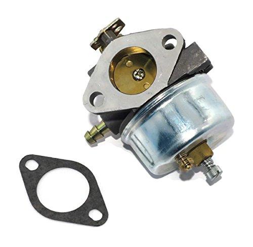 Beehive Filter Vergaser für Tecumseh 632370A 632370632110passt HM100hmsk100hmsk90Carb