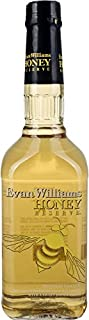 Evan William Honey Bourbon Liqueur, 70 cl (B004EAIY14) | Amazon price tracker / tracking, Amazon price history charts, Amazon price watches, Amazon price drop alerts