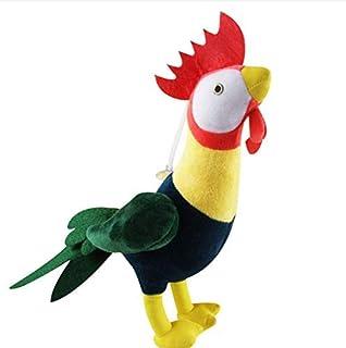 Cartoon pop knuffel, prinses Moana pluche pop speelgoed Vaiana Maui chief pua varken moana zachte gevulde pluche pop speel...
