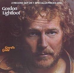 Gord's Gold (CD)