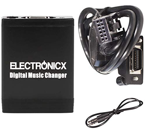 Electronicx Elec-M06-RD4 Digital...