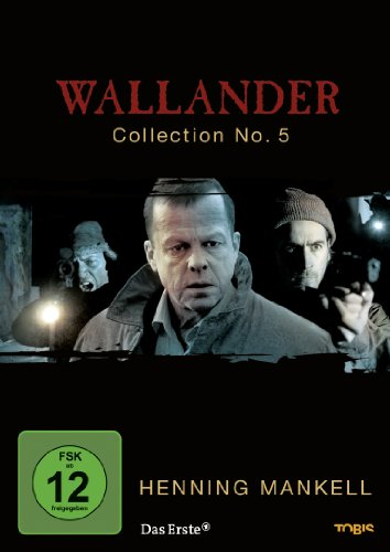 Collection No. 5 (2 DVDs)