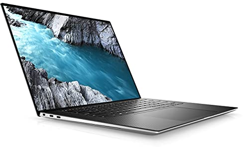 Dell XPS 15 9500 Notebook estación de trabajo y gaming 15,6″ 4K | Intel Core i7-10750H 2,6 GHz | RAM 32 GB DDR4 | SSD 1 TB | Nvidia GTX 1650Ti 4 GB | Windows 10 Pro (reacondicionado)