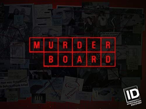 Murder Board Season 1