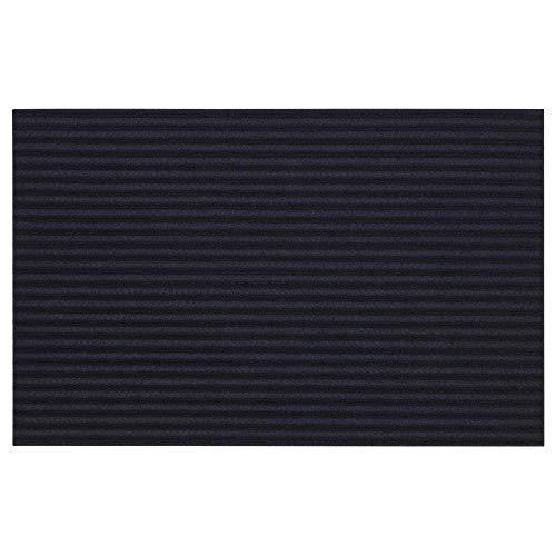 MBI Zerbino Blu scuro, Dimensioni assemblato: Lunghezza: 55 cm, Larghezza: 35 cm