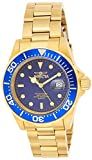 Invicta Men's 9312 Pro Diver Gold-Tone Stainless Steel Watch...
