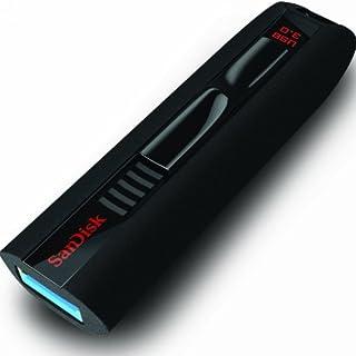 SanDisk Extreme - Memoria USB 3.0 de 64 GB, Color Negro (B007YXA5SI) | Amazon price tracker / tracking, Amazon price history charts, Amazon price watches, Amazon price drop alerts