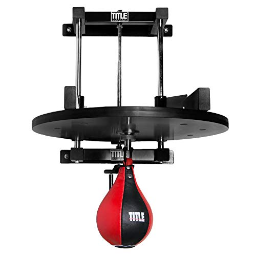 Title Boxing Precision Speed Bag Platforms