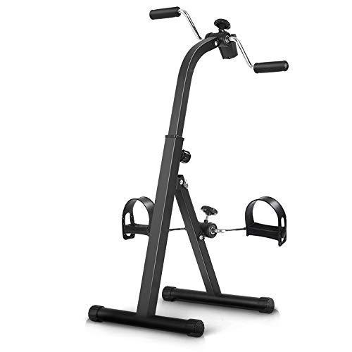 Ejercitador de pedales Mini bicicleta estática Magnética M