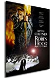 Instabuy Poster Robin Hood: Prince of Thieves - Robin Hood: