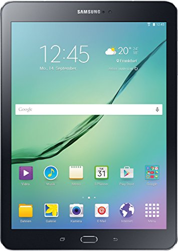 Samsung Galaxy Tab S2 T810N (9,7 Zoll) - Highend Tablet