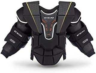 CCM AXIS Goaliebrustpansar Senior