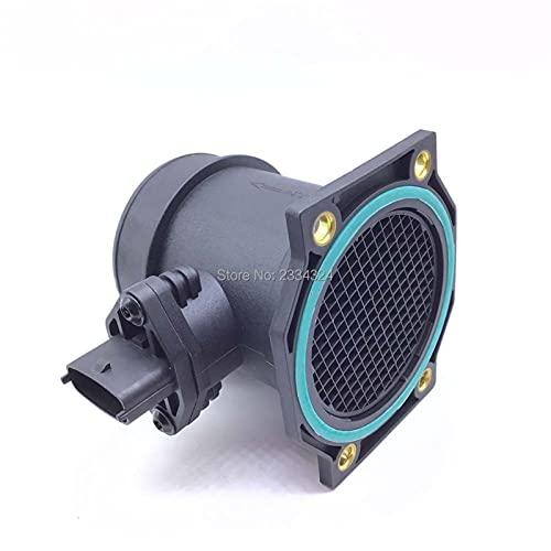 ZHANGSHENG Zsheng New MAF Mass Mass Aire Meter Sensor Sensor FIT para Nissan FIT para Primera P11 2.0 TD FIT para TERRANO R20 2.7 TDI 0281002207 0281002176 0281002208