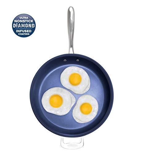 13 inch frying pan - 3