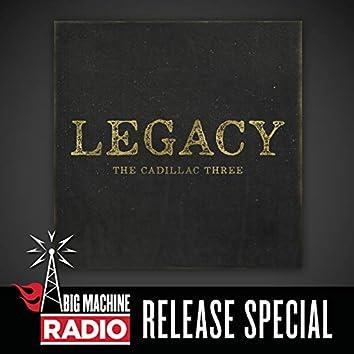 Legacy (Big Machine Radio Release Special)