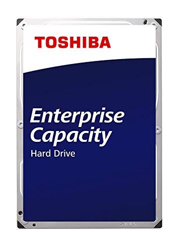 東芝 10TB SATA 6.0 Gb/s 7200 RPM 256MB Cache TOSHIBA 3.5 インチ デスクトップ用 内蔵 ハードディスク (...