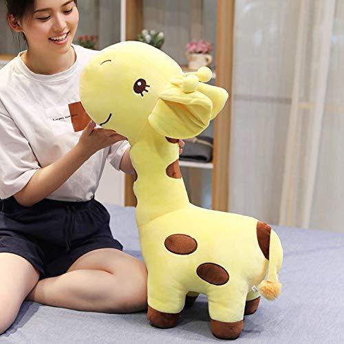 NMJHG 1pc Big Kawaii Giraffe Plush Toys...