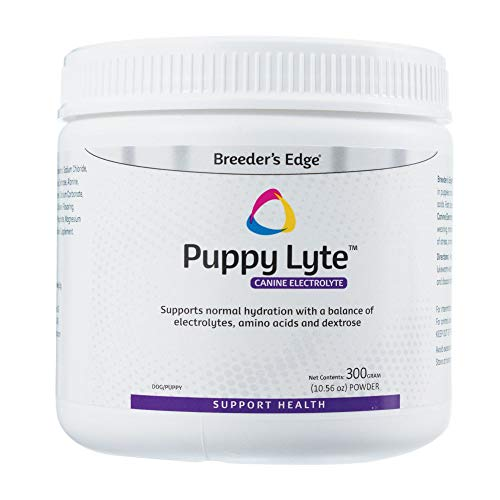 Revival Animal Health Breeder's Edge Puppy Lyte - Canine Electrolyte...
