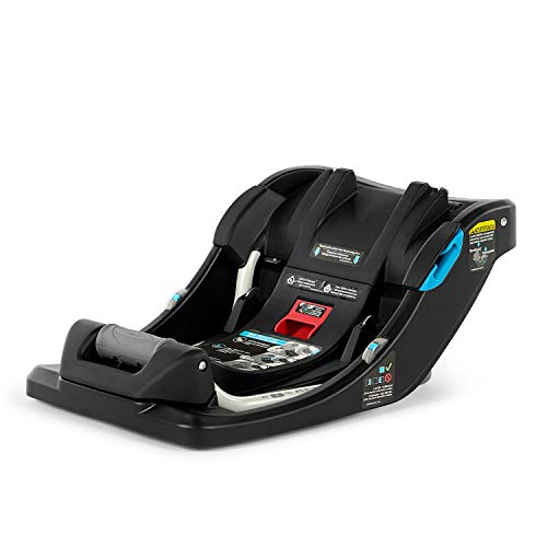 Best Prices! Summer Affirm Steeloc Car Seat Base – Full SureShield and Steeloc Protection, Compati...