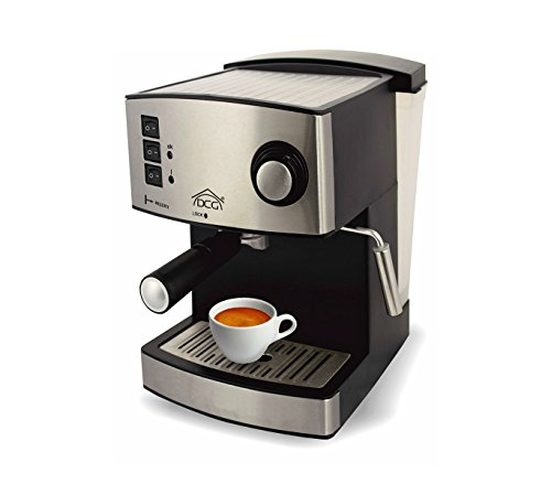 dcg es6514 macchina per espresso e cappuccino