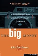 The Big Money: Volume Three of the U.S.A. Trilogy