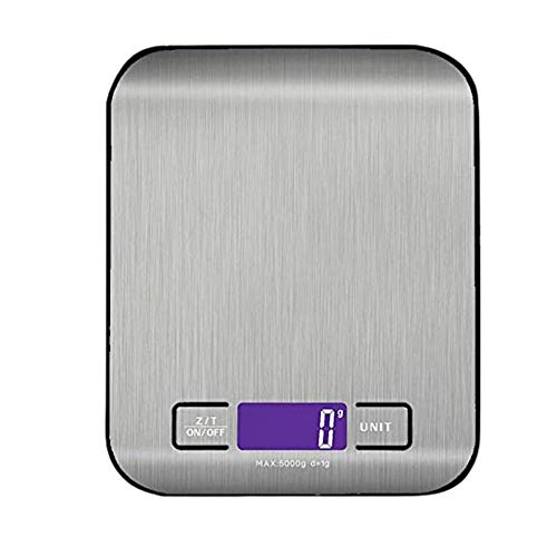 bascula digital gramera para cocina fabricante CONZY