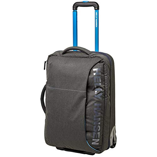 Helly Hansen Expedition 2.0 Carry O Trolley, Unisex Adulto,
