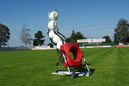 Powapass - Trainingsgeräte für Fußball