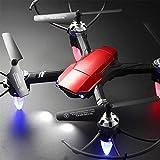 Quadricottero telecomandato RC Drone Mini WIFI Accessori