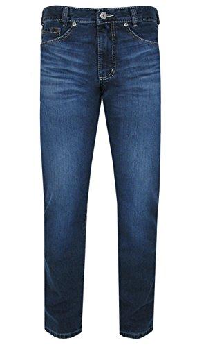 Joker Jeans | Clark (Comfort Fit) 2249/0351 Navy Blue Treated