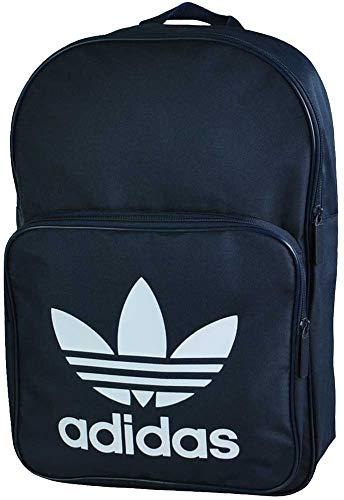 Adidas Men's BP Clas Trefoil Backpack Blue, NS