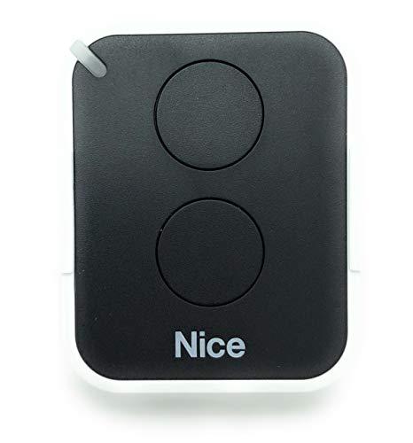 NICE - Télécommande / Emetteur Nice Era One, 2 canaux, NICE 433,92 MHz - ON2E