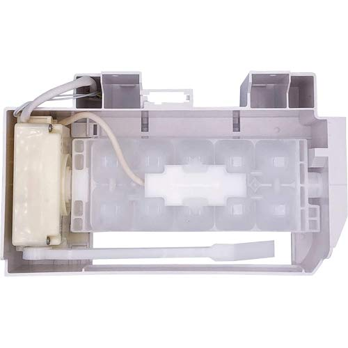 W10873791 - ClimaTek Upgraded Replacement for Whirlpool Refrigerator Ice Maker