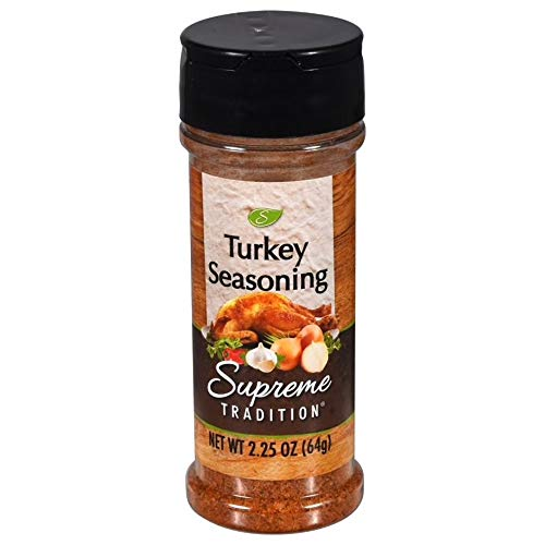 Supreme Tradition Turkey OZ Ranking TOP13 Seattle Mall Seasoning 2.25