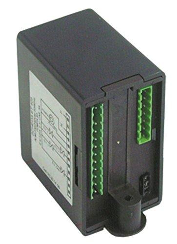 Unidad central ET405 para cafetera de 3 grupos, 230 V