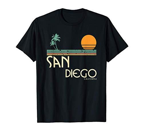 Vintage San Diego California T-Shirt