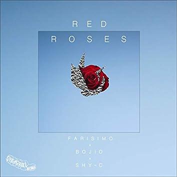 Red Roses (feat. bojio, shy-c)