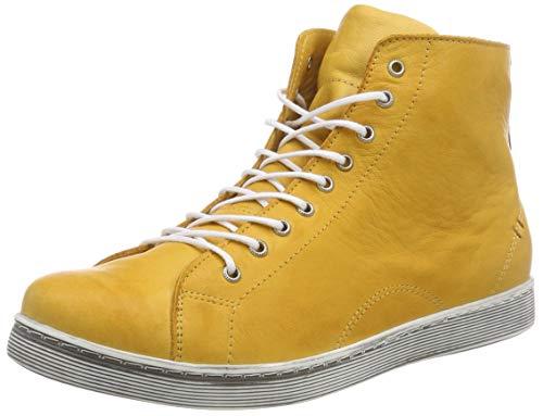 andrea conti boots