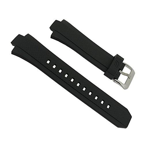 Cinturino di ricambio originale Casio Edifice per EQW-A1000B-1A, EQW-M1100C-1A 10361978