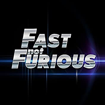 Fast but not furious