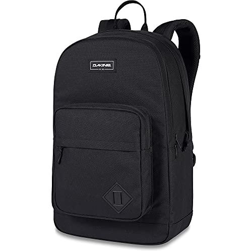 Dakine Sac à dos 365 DLX, 27 litres, sac robuste avec compartiment pour ordinateur portable et poche iPad - Sac à dos pour l'école, le bureau, l'université ou pour tous les jours