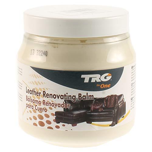 TRG Leather Renovator - Zapatos y bolsos unisex - Adulto, Blanco (Neutral), 30 cm
