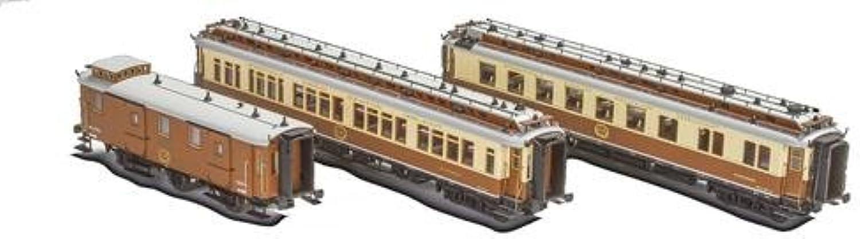 HobbyTrain H44019 3tlg. CIWL H0 Set 2 Méditerranée-Express