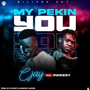 My Pekin You (feat. Owezzy)