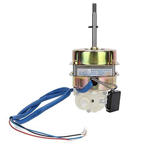 Ymiko 55W 220V 18mm Espesor Ventilador eléctrico Motor Piso