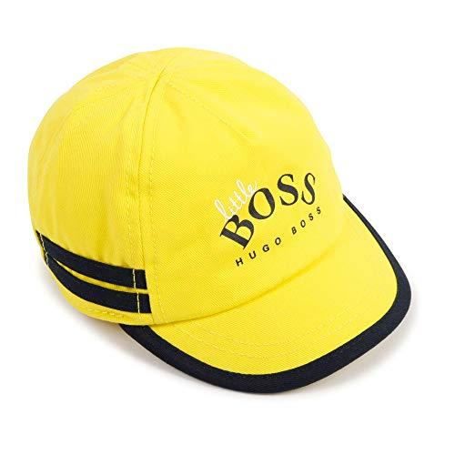 BOSS Bebe - Gorra de sarga de algodón Funny 44
