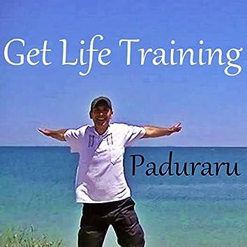 Fitness Motivation (Get Life Training 2005)