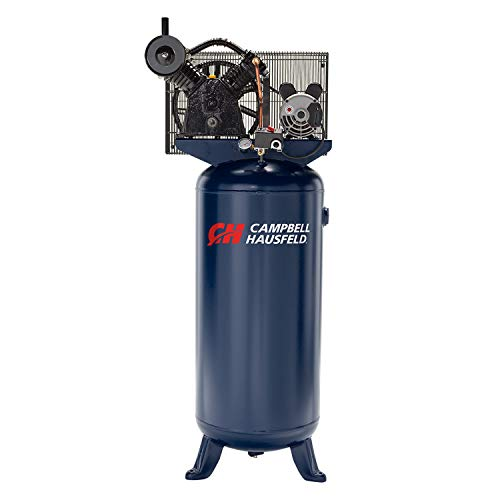Campbell Hausfeld 60 gallon 2 Stage Air Compressor (XC602100)