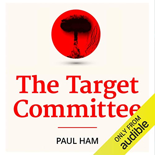 Couverture de The Target Committee