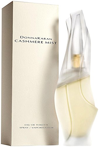 Donna Karan Cashmere Mist 30 ml Eau de Toilette Spray für Sie, 1er Pack (1 x 30 ml)